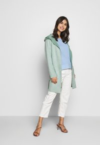 Cartoon - Light jacket - gray mist - 1