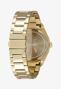 Armani Exchange - Uhr - gold-coloured - 2