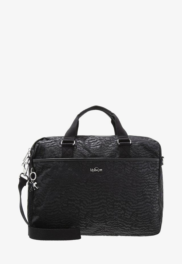 KAITLYN  - Laptop bag - black garden