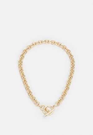 LINK COLLAR - Necklace - gold-coloured