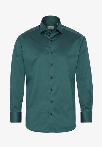 MODERN  - Formal shirt - petrol