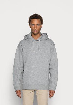 Sweatshirt - grey mélange