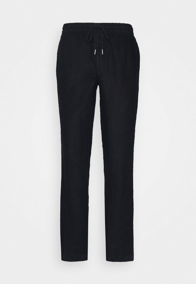 HOUSE TROUSERS - Broek - ensign blue