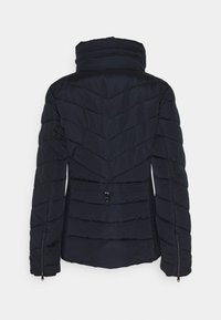 TOM TAILOR - WINTERLY PUFFER JACKET - Winter jacket - sky captain blue - 1