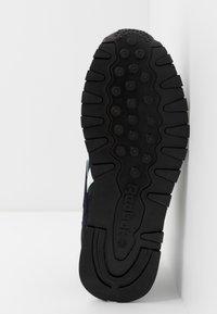Reebok Classic - Sneakers basse - black/white - 4