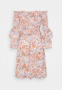 Molly Bracken - YOUNG LADIES DRESS - Day dress - monet watermelon - 1