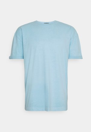 THILO - T-shirt basic - blue