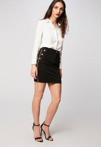 Morgan - Pencil skirt - black - 1