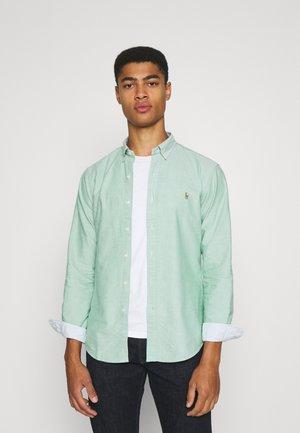 SLBDPPCS - Shirt - college green