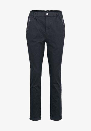 Pantalon classique - vintage black