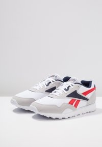 Reebok Classic - RAPIDE - Trainers - skull grey/white/navy - 2