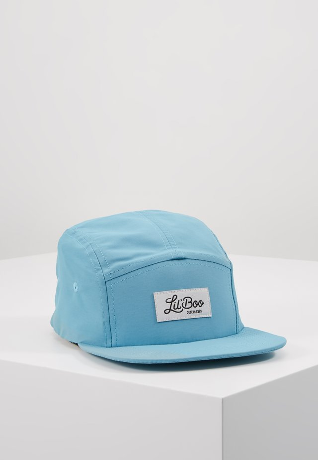 LIGHT WEIGHT  - Cap - bright blue