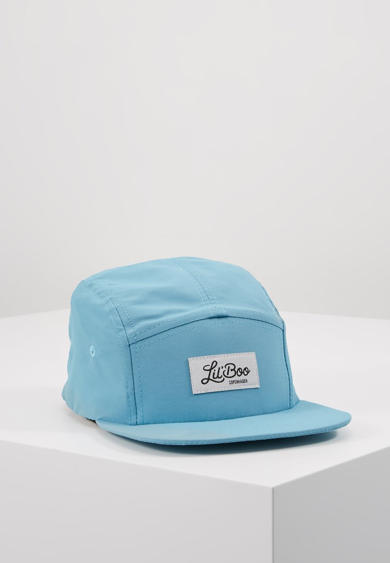 Lil'Boo - LIGHT WEIGHT  - Cap - bright blue