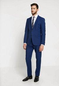 Strellson - Completo - bright blue - 1
