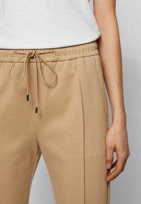 BOSS - Trousers - beige - 3