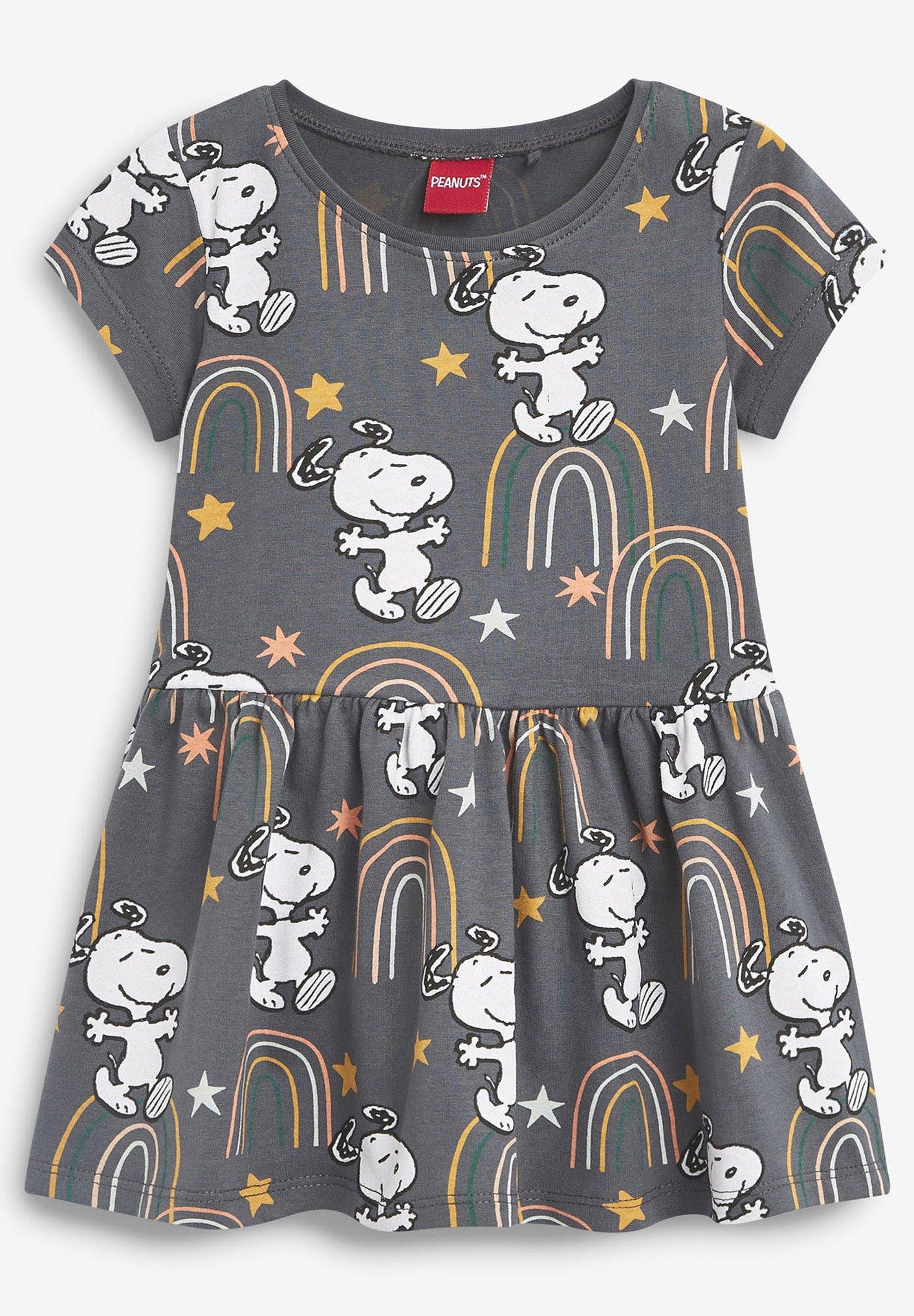 Kinder SNOOPY - Jerseykleid