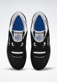 Reebok Classic - CLASSIC NYLON SHOES - Trainers - black - 1