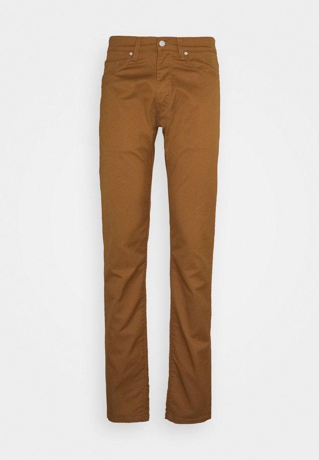 VICIOUS PANT LAMAR - Bukser - hamilton brown rinsed