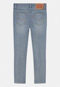 Levi's® - SKINNY TAPER - Jeans Skinny Fit - light-blue denim/light blue - 1