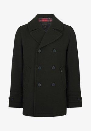 DOYLE - Short coat - dark khaki