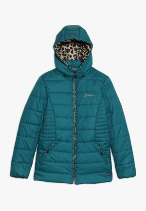 CLARA - Winterjacke - deep teal
