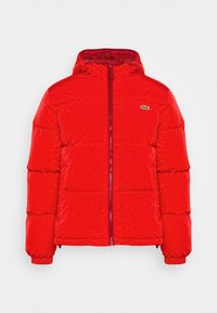 Lacoste - Down jacket - red - 3