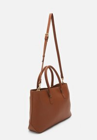 Zign - Laptop bag - cognac - 1