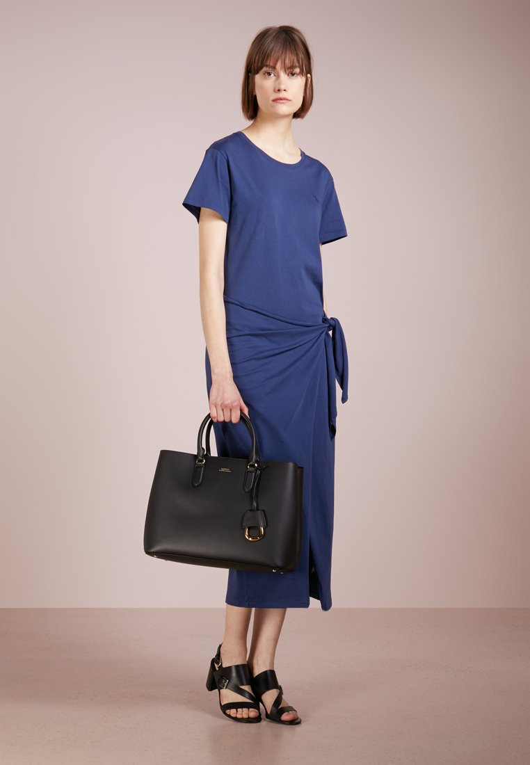 Women MARCY SATCHEL LARGE - Tote bag