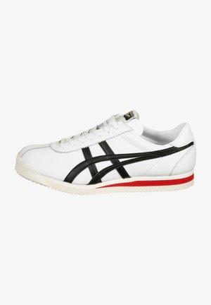 TIGER CORSAIR - Zapatillas - white/black