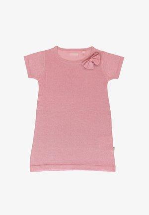 SMALL  - Jumper dress - pink