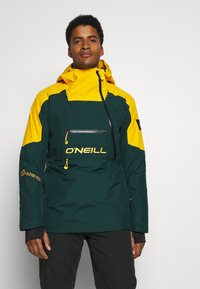 O'Neill - PSYCHO TECH ANORAK - Snowboard jacket - panderosa pine - 0