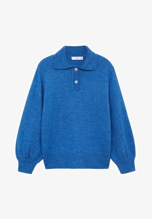 DANI-I - Polo shirt - blue