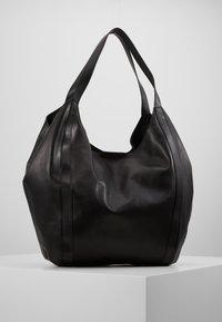 Becksöndergaard - VEG MALIK BAG - Handbag - black - 0