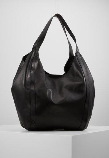VEG MALIK BAG - Handbag - black