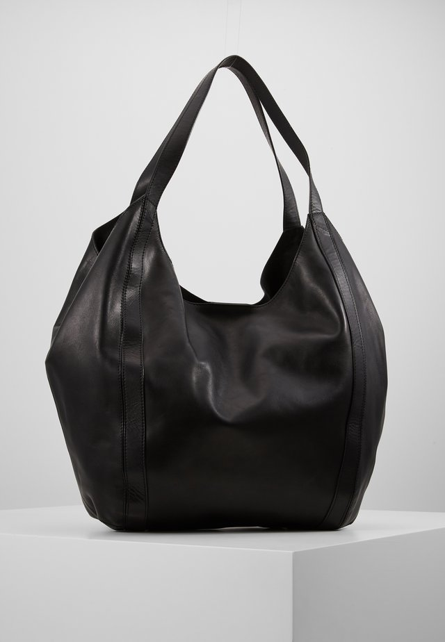 VEG MALIK BAG - Handväska - black