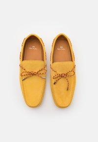 PS Paul Smith - SPRINGFIELD - Moccasins - yellow - 3