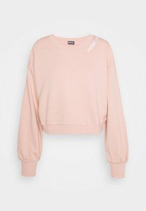 FELPH - Pyjama top - rose