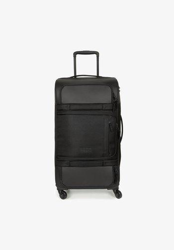 RIDELL  - Wheeled suitcase - cnnct coat