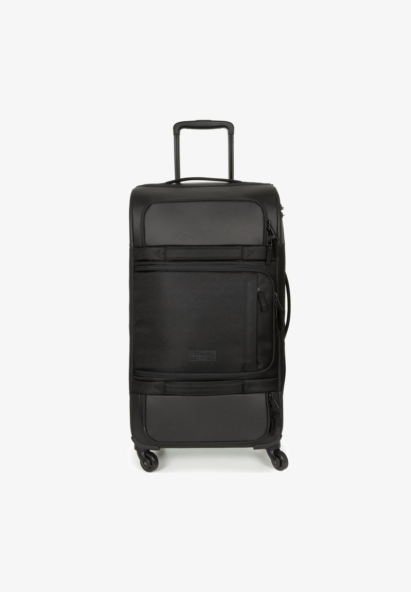 Eastpak - RIDELL  - Wheeled suitcase - cnnct coat