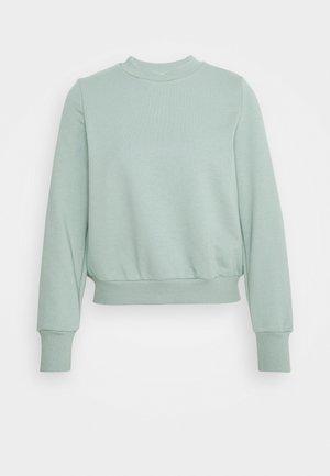 NMLUPA - Sweatshirt - slate gray
