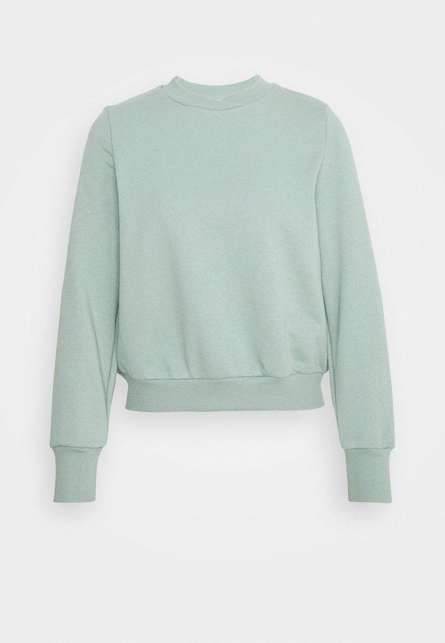 NMLUPA - Collegepaita - slate gray