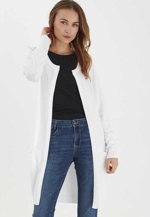 PZSARA  - Vest - bright white