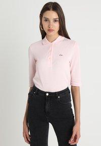 Lacoste - CORE - Polo shirt - flamingo - 0