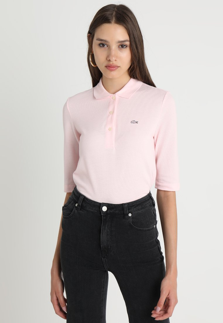 Lacoste - CORE - Polo shirt - flamingo