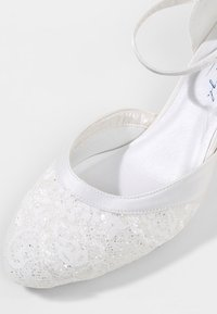 G.Westerleigh - MAGGIE - Bridal shoes - ivory - 6