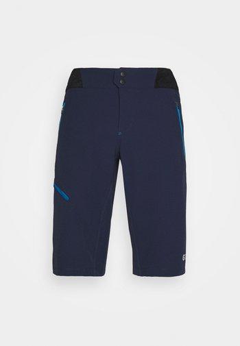 Sports shorts - orbit blue