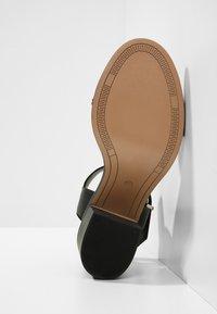 Inuovo - Sandals - black blk - 3
