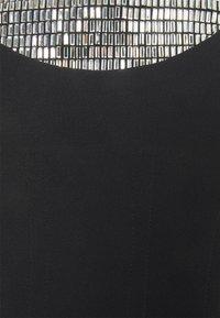David Koma - Haalari - black/silver - 7