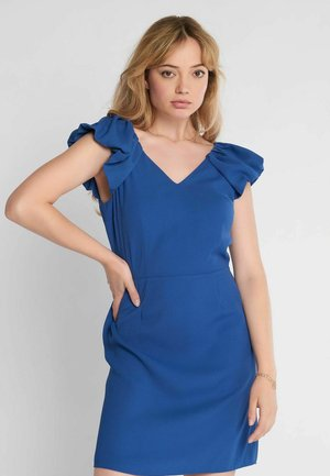 RHNR - Robe de soirée - blue