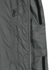 The North Face - DEPTFORD  - Down jacket - grey black - 4